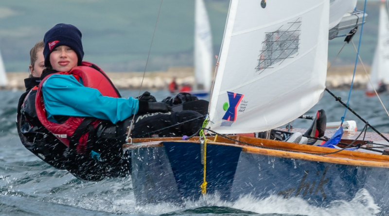 The Cadet Circuit is coming back to Pevensey Bay – training sessions Saturday 4th, 11th, 18th & 25th April