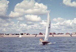 Sailing 1960