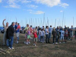 Sea Week 2012