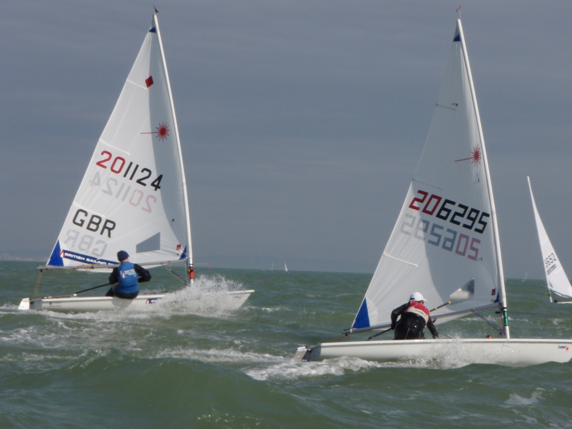 LCA (aka Laser) Masters Nationals -Friday 9th to Sunday 11th July