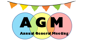 Notice of AGM 2018