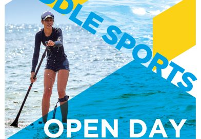 Paddleboard Open Day Sat 26th Sept 11am